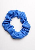 Haarwokkel wetlook olieglans kobaltblauw HO004